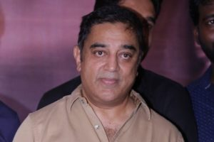 Counter criticism with logical response: Kamal Haasan on 'Mersal'