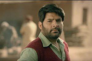 Watch Firangi trailer: Kapil Sharma makes you fall in love