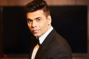 Karan Johar picks up nepotism debate again