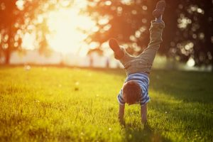 High Vitamin D levels in childhood may cut diabetes risk