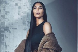 Kim Kardashian's latest Instagram post is breaking the internet