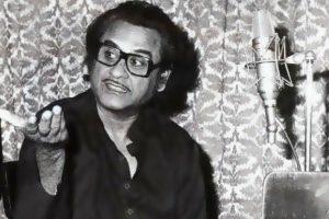 'Babu Samjho Ishare': Kishore Kumar's onscreen talent