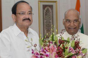 Kovind's 'heart-felt' gratitude for birthday wishes