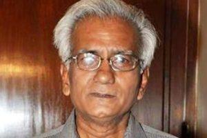 Film fraternity mourns 'master storyteller' Kundan Shah's demise