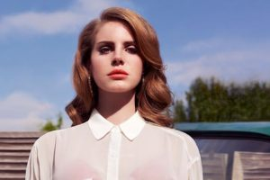Lana Del Ray's 'Cola' song not about Weinstein
