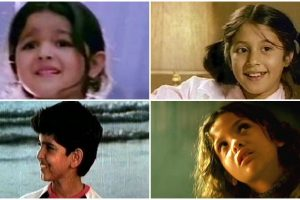 Then and now: Here's what yesteryear child actors are up to