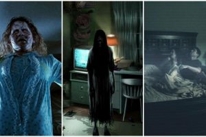 Happy Halloween 2017: Horror films that will give you sleepless nights