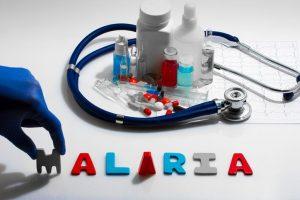Five new malaria vaccine targets identified