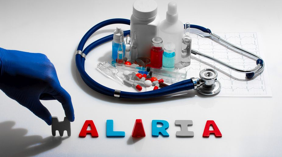 India, malaria, World Health Organization, death