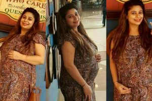 Malini Kapoor 'scared, excited' about first childbirth