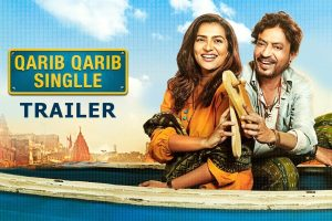 Qarib Qarib Singlle | Official Trailer