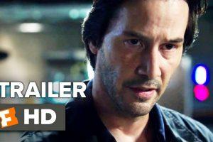 Replicas Official Trailer