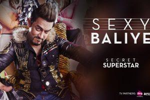 Sexy Baliye | Secret Superstar