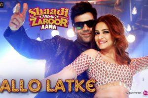 Pallo Latke | Shaadi Mein Zaroor Aana