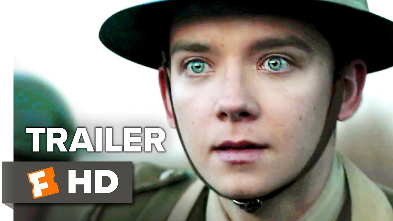Journey's End Trailer #1 (2018)