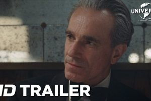 Phantom Thread – Official Trailer 1