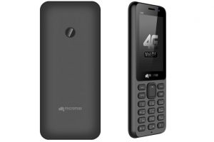 Micromax 'Bharat 1' 4G VoLTE phone at Rs. 2,200 will now compete with Reliance JioPhone
