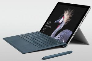 Microsoft Surface Pro with LTE Advanced unveiled, to be available in December