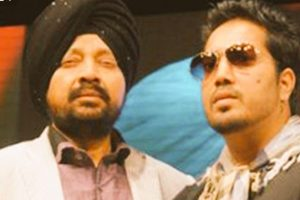 Mika Singh's elder brother Shamsher passes away
