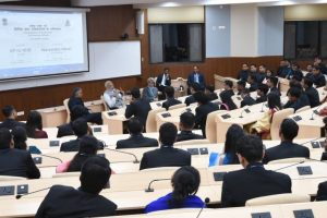 Modi asks IAS officer trainees to research governance issues