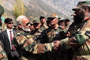Omar Abdullah thanks PM Modi for spending Diwali in Gurez