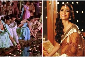 From Mohabbatein to Aisha: Iconic Diwali moments in movies