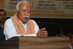 RSS gets a boost in Nitish Kumar's Bihar