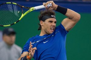 Rafael Nadal pulls out of Swiss Indoors Basel tournament