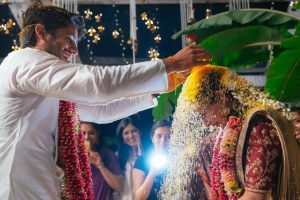 Inside pics: Naga Chaitanya – Samantha Ruth Prabhu's happy wedding