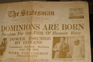 Latest headlines from 100 years ago!