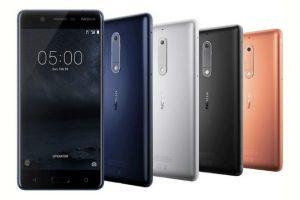 HMD Global sold over 1 million Nokia-branded Android smartphones