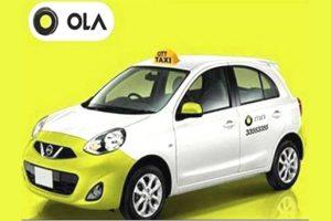 Ola raises $1.1 billion funding from Tencent and SoftBank