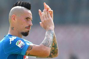 Serie A: Napoli maintain 100 per cent start with win over Cagliari