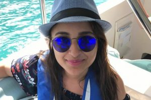 Friends for life my biggest takeaway from 'Golmaal Again': Parineeti Chopra