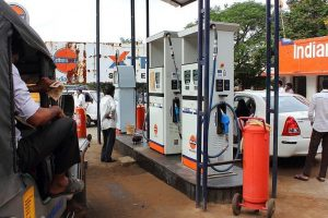 Petrol, diesel prices to come down from Wednesday