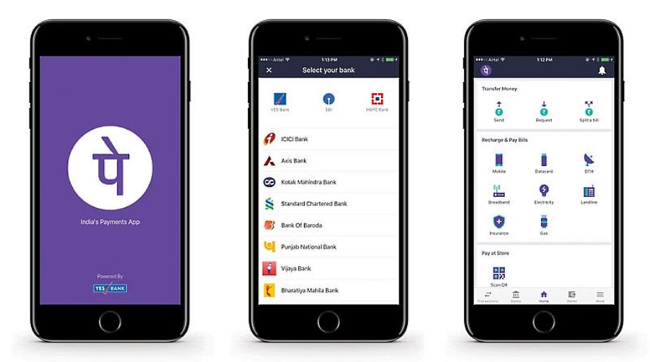 PhonePe digital payment service raises over Rs. 254 crore from Flipkart Payments