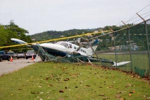 Three killed in Brazil plane crash