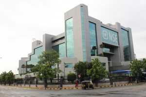 Income tax raids on NSE officials, brokers