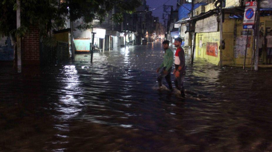 Chennai weather, Tamil Nadu rain, Schools reopen, rain-relief efforts, TN Government, PM Modi