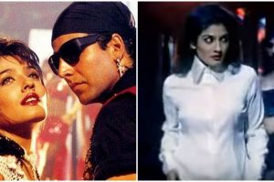 Raveena Tandon Birthday special: 5 most glamorous songs of the actress