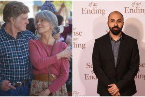 Redford, Fonda never let me feel weight of their stardom: Ritesh Batra