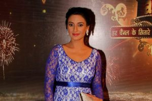 My body language changed with 'Porus' role: Rati Pandey
