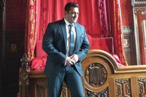 It's always good to romance: Salman Khan