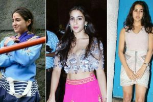 All you need to know about Sara Ali Khan before her debut in 'Kedarnath'
