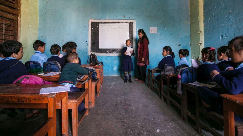 Teach English, but how? - The Statesman