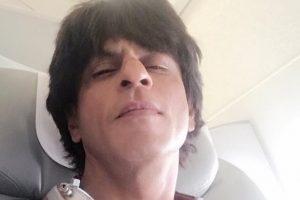 Kalki Koechlin: Shah Rukh Khan is my childhood crush