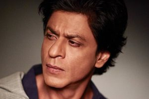 Shah Rukh Khan swears by two life lessons