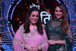 Proud that Sonakshi is part of 'Om Shanti Om': Poonam