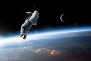Space travel: NASA reveals explosive gene expression