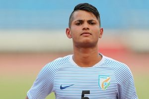 U-17 World Cup: India ready to surprise best of football giants
